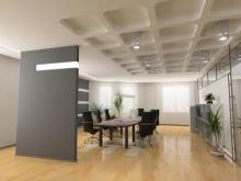 Image of office space