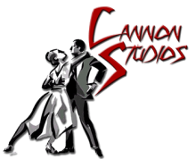 Image of Cannon Studios logo