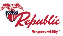 Image of Republic Companies logo