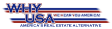 Image of Why USA logo